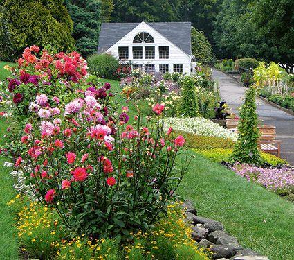 Visit white flower farm plant nursery white flower farm visit mightylinksfo